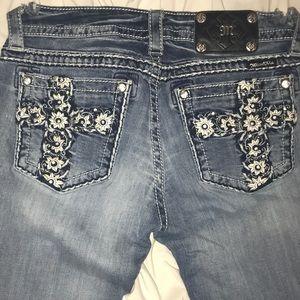 MissMe Jeans